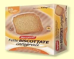 FETTE BISCOTTE (MANGIAMI) - 16 X 315G - DRY B/C-8010121011603