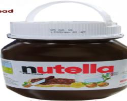 NUTELLA SPREAD - 5KG (ITALY)
