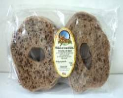 FRESELLE WHOLEMEAL ROUND (I GRANI DI PAM) - 10 X 500G - DRY