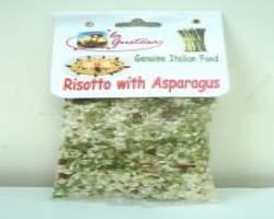 ASPARAGUS FLAVOURED RICE (IMEPA) 12 X 200G