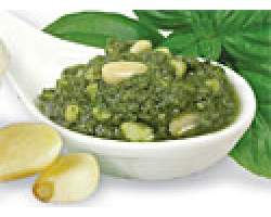 PESTO BASIL (GUZZARDI) - 2KG TUB - CHILLED