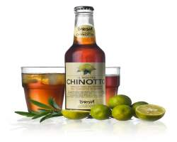 CHINOTTO (LURISIA) 24 X 275ML