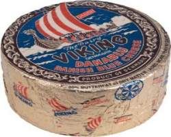 DANISH CHEESE BLUE VEIN LOAVES  (VIKING) - R.W. 3KG