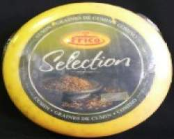 GOUDA SPICED CHEESE (DELRE) - RW 4.5KG