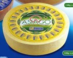ASIAGO MATURE CHEESE (ASIAGO) - R.W. 10KG