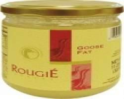 GOOSE FAT ROUGIE - 350G JAR