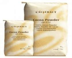 COCOA POWDER (CALLEBAUT) - 1KG UNIT