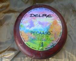 PECAASO 100% SHEEP MILK CHEESE (DELRE) - R.W. 2KG