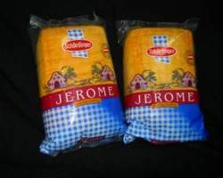 ESROM CHEESE (JEROME) R.W. 1KG -  CHILLED (YELLOW)