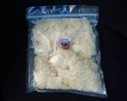 PARMESAN ITALIAN CHEESE SHAVED (DELRE) -  1KG BAG