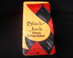 RED CHEDDAR (BLACK JACK) R.W. 2KG