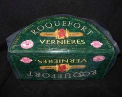 ROQUEFORT CHEESE R.W. 1.5KG