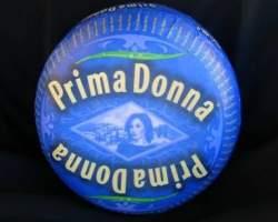 PRIMA DONNA CHEESE (PRIMA DONNA) - RW 4.5KG