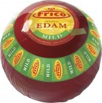 EDAM SOFT CHEESE (FRICO) - R.W. 2KG