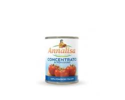 TOMATO PASTE(ANNALISA)  40 X 140G-